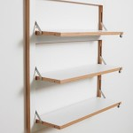 Storage Shelves Wall Mounted