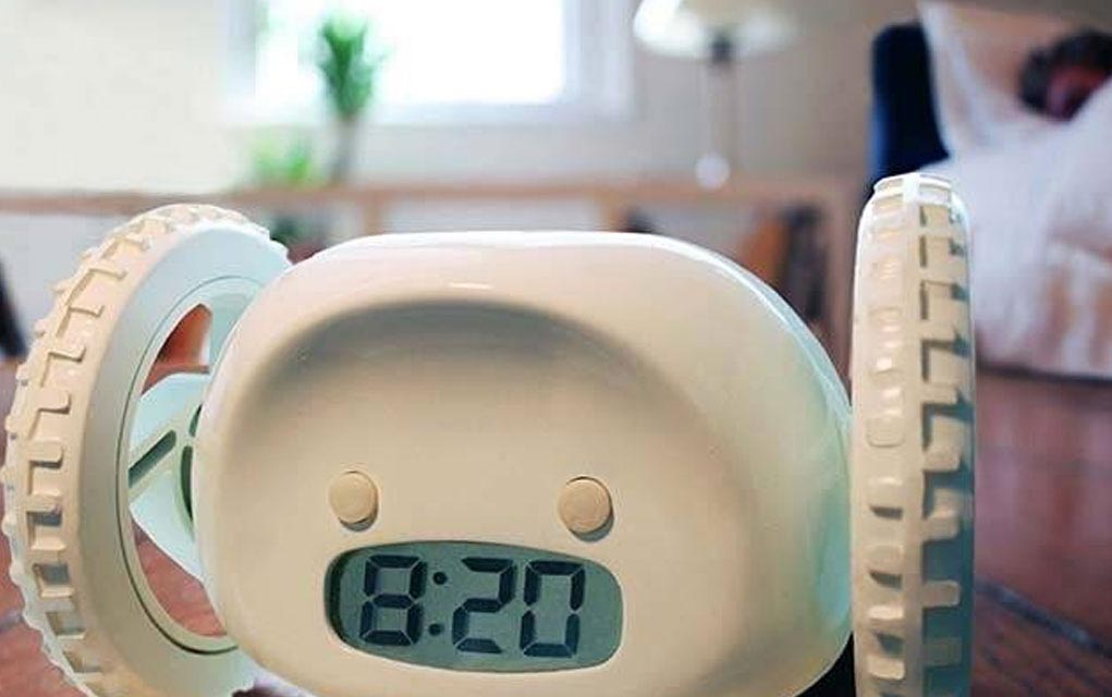 Unique Alarm Clocks 2012