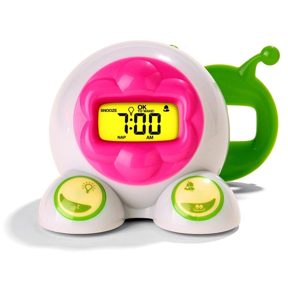 Unique Alarm Clocks For Kids Best Decor Things