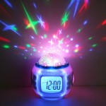 Unique Alarm Clocks for Teenagers