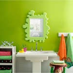 Unique Wall Mirrors Decor