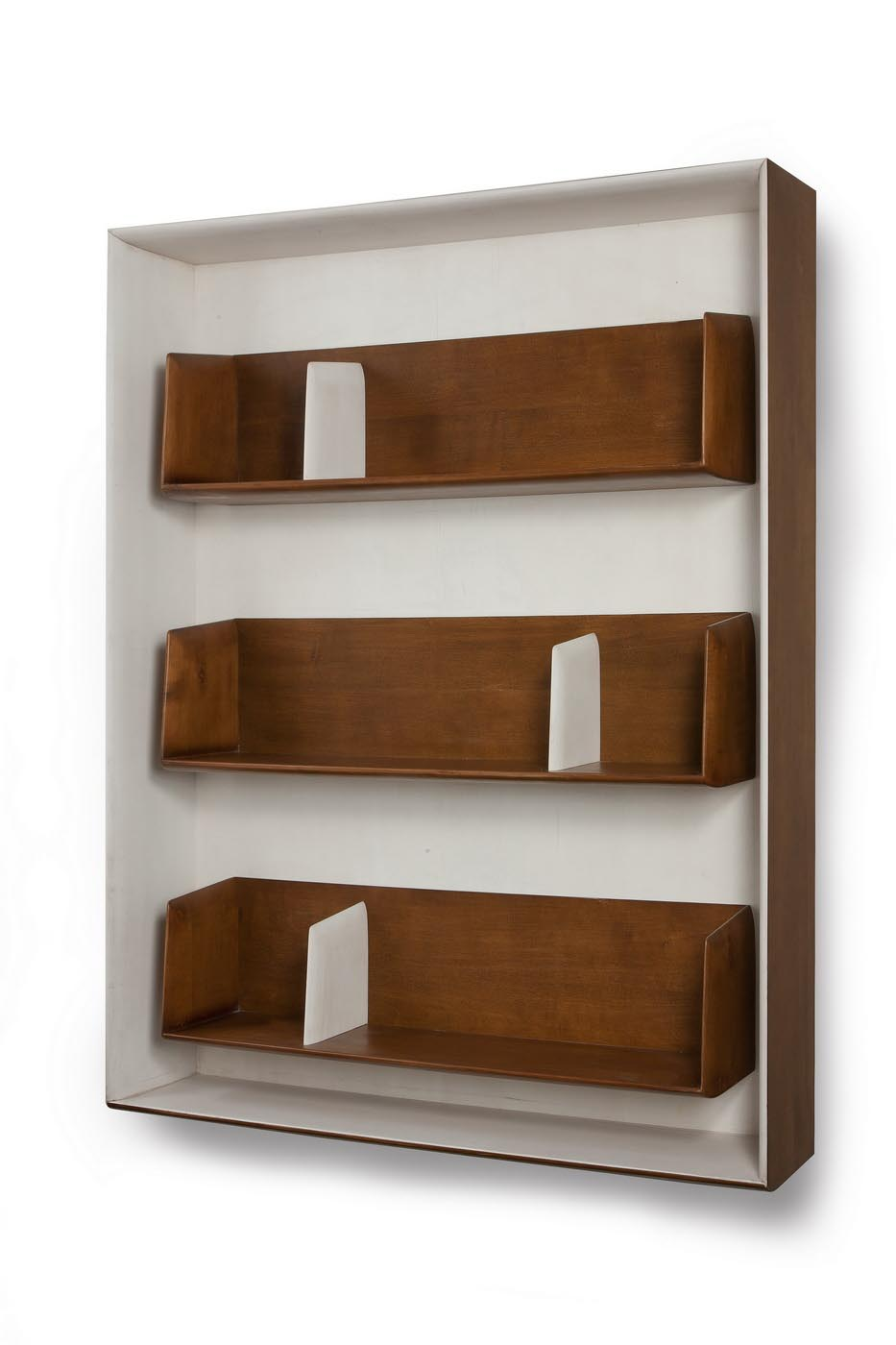 Unique wood wall shelves best decor things