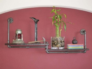 Unusual Wall Shelves