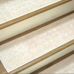 Washable Carpet Stair Treads