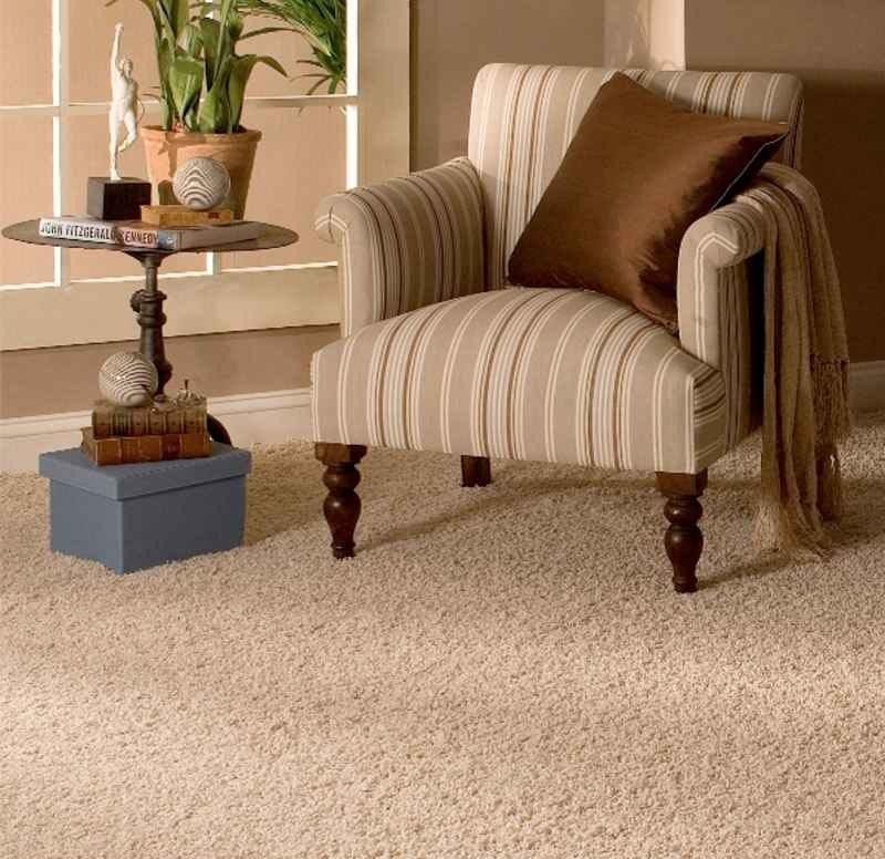 What is Berber Carpeting