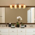 White Wooden Framed Mirrors