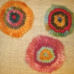 Wool Rug Hooking Patterns