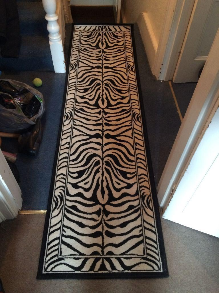 Animal Print Runner Rugs Rugs Ideas